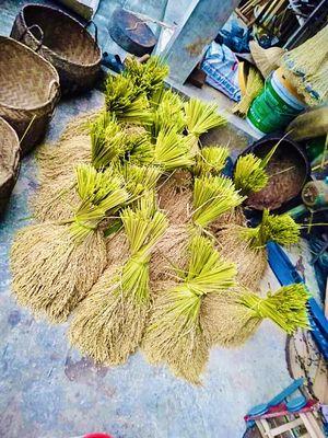 Gạo nương đặc sản xứ Lạng ngon không thể cưỡng nôi