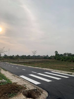 Đất nền thổ cư 100% giá 450tr