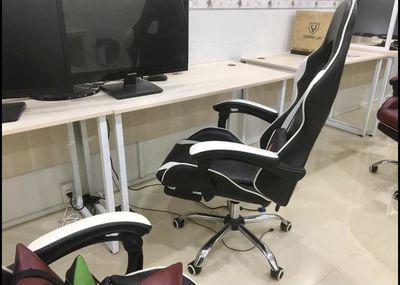 Máy tính i3 10100F GTX 1060 + Bàn Ghế Gaming Đẹp
