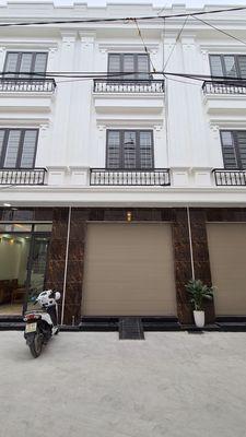 Bán nhà mới xây mới toanh ngõ 149 Phủ Thượng Đoạn