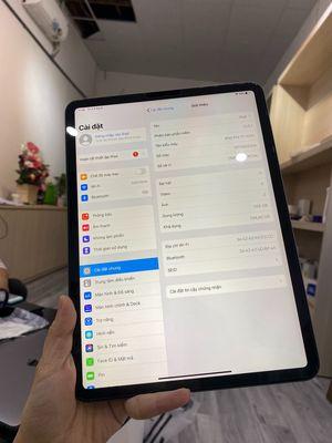 Apple iPad Pro 11 inch 2018 256 GB wifi