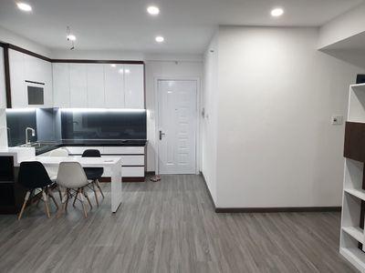 Chung cư Khu căn hộ IDICO Tân Phú 72m² 2PN
