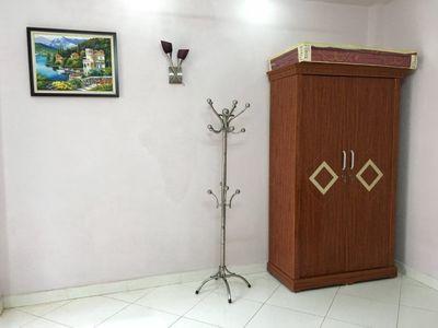 Phòng trọ Đê Trần Khát Chân 15m2