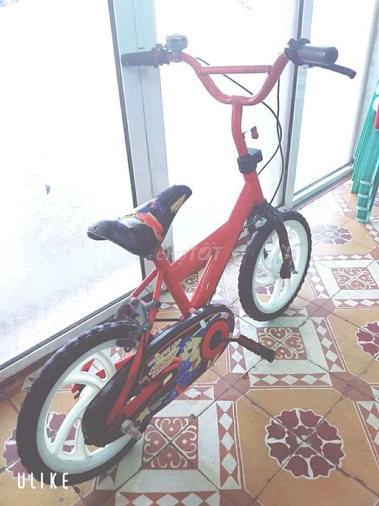 Con lớn rồi bán rẻ xe đạp xgaiem như hình cho bé 1