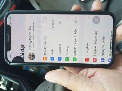 Cần bán iphone X  hoặc gl samsung s10