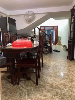 Nhà đẹp Thanh Xuân, tiện ích đầy đủ