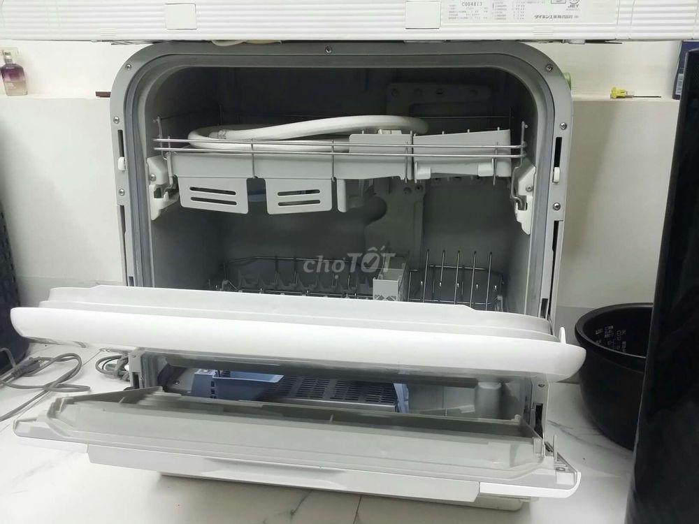 Máy rửa bát Panasonic NP-TM3 mới