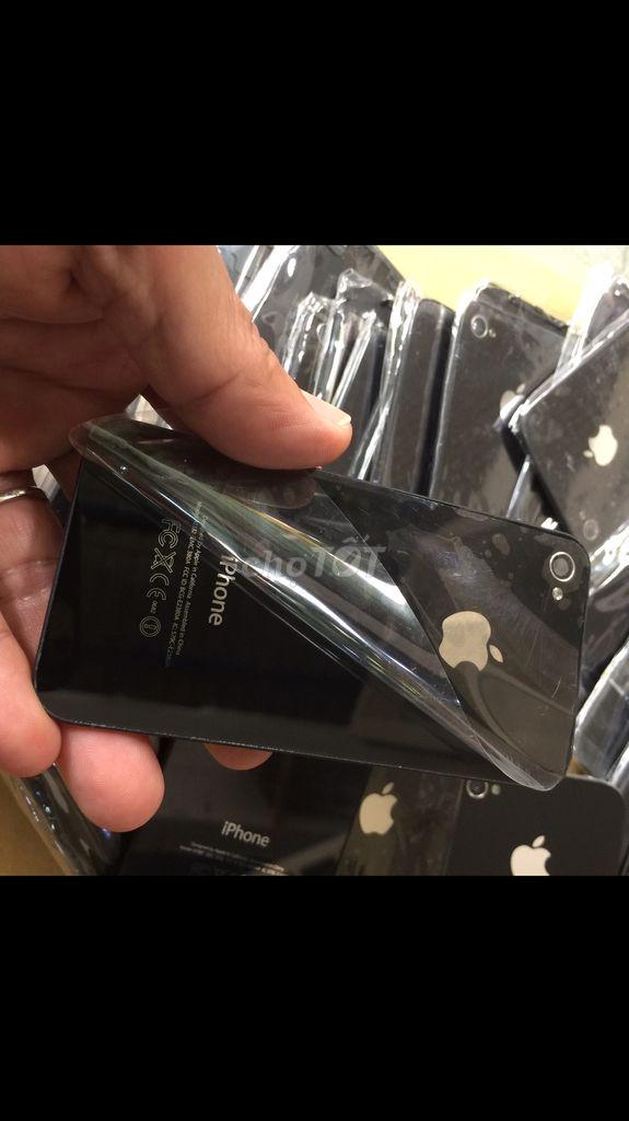 Nắp lưng iPhone 4/4S Zin 100%,