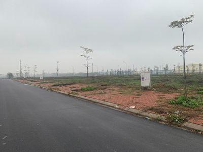 Đất Huyện Thuận Thành 81m² Mặt QL 17 Nhìn Chợ Mới