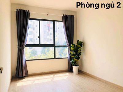 Chung cư Celadon City_Block  A 63m² 2PN
