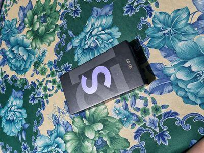 [QUẬN 9]GIÁ RẺ - Samsung Galaxy S21 Màu tím 128 GB