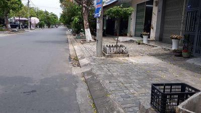 Bán nhà mặt tiền Đường Sơn 7