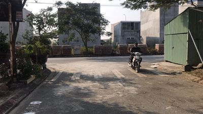 Bán 54m đất TĐC hộ phụ xi măng Đông Thái An dương
