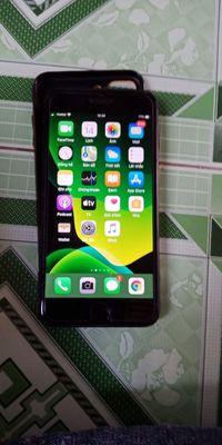 Iphone 7 plus đen