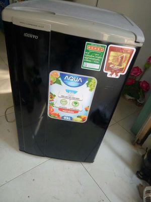 Tủ lạnh Sanyo 93 L còn đẹp