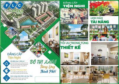 FLC GARDEN CITY TÌM ĐÂU CHUNG CƯ 1 TỶ ĐẾN 1.5 TỶ