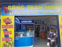 Cửa hàng SÓNG THẦN MOBILE