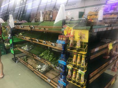 Tuyển 1 Thủ Quỹ Cửa Hàng Coopfood