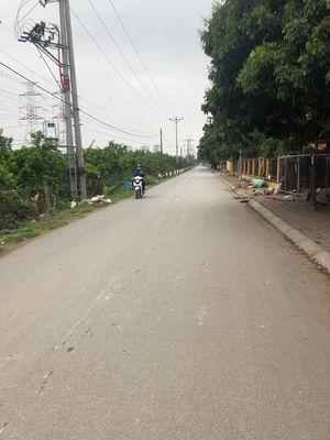 ⚡️Đất thổ cư phường Giang Biên, Long Biên, Hà Nội