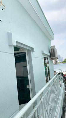Nhà 1 trệt 1 lầu ĐC: 64/ Đ. Bình Phú, P. Tam phú