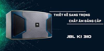 Loa JBL - KI 310 - JBL HARMAN - MỸ.