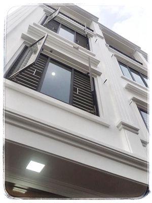 Bán nhà cách đường Lê Đức Thọ 25m, nhà xây mới