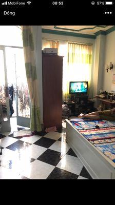 Hẻm 3,5m Đường Nguyễn Tri Phương, 4x10m 4 Lầu