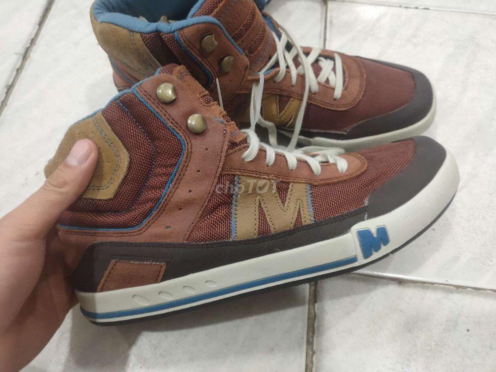 Giày merrell size 41