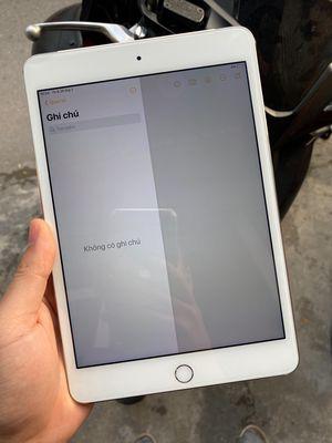 Apple iPad Mini 4 bản 4g wifi 16gb zin đẹp