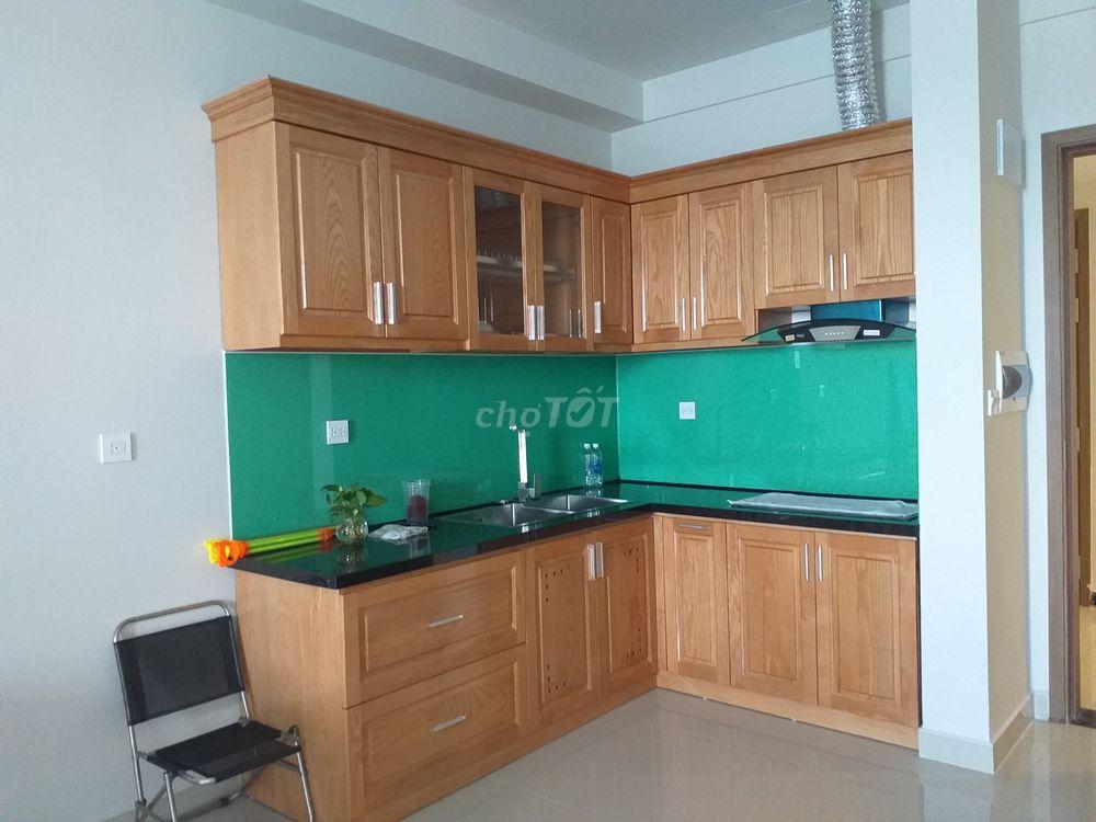 Căn hộ 2 phòng ngủ Richstar Quận Tân Phú 65m²