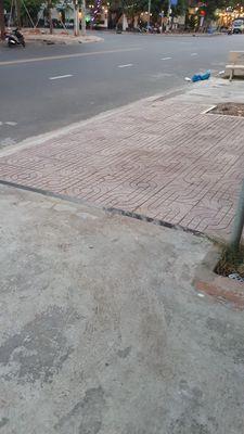 Cần bán nhà biệt thự mặt tiền đường Lê Trọng Tấn