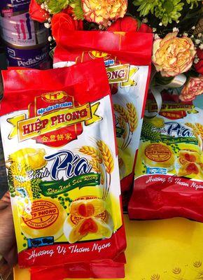 0902983959 - Bánh Pía đậu xanh sầu riêng Vũng Thơm