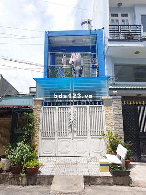 Nhà 1T1L Nguyễn Văn Hưởng,Q2 75M2,SHR,gần chợ