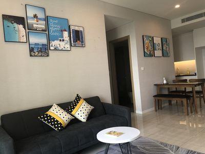 Bán căn hộ Sadora, 2PN, full nội thất, giá 6.25 tỷ