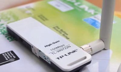 TP-Link TL-WN722N - USB Wifi
