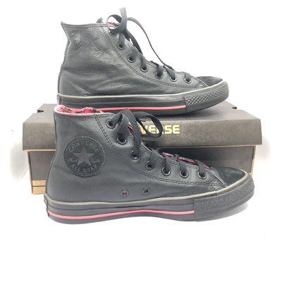 Giày Converse cổ cao Authentic 2hand(Đã qua sửụng)