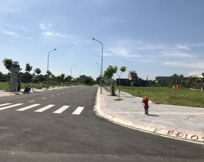 Ra Lô Đất nền 499Tr TP Bà Rịa