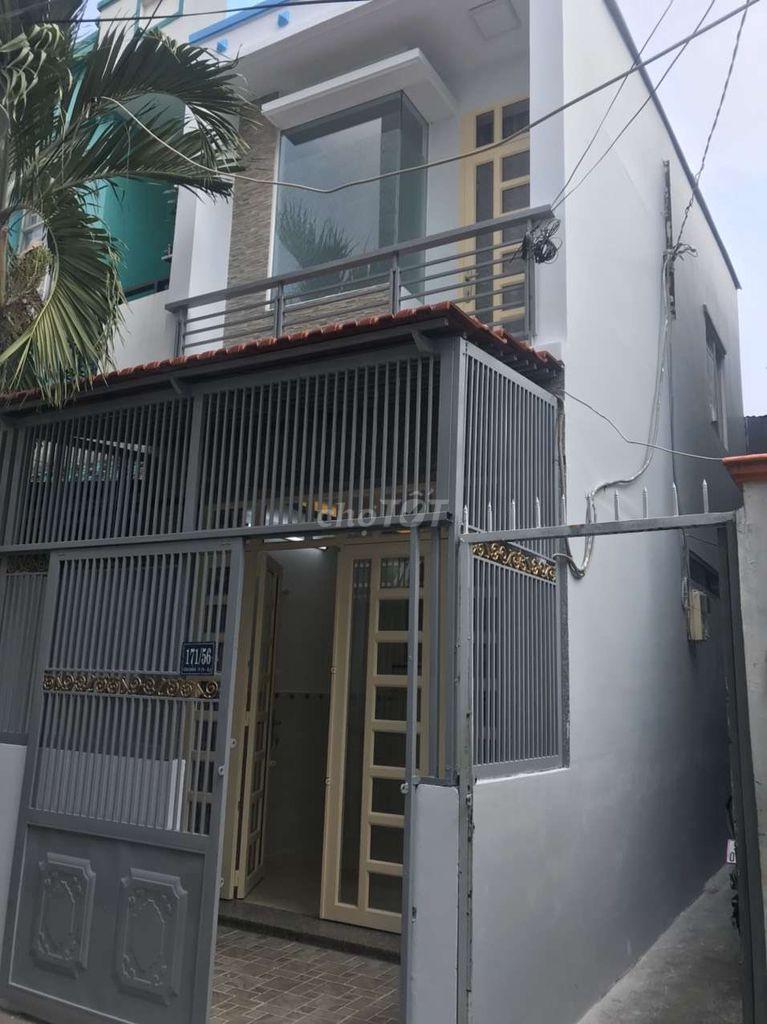 0901726942 - bán nhà  1 tầng. căn góc hẻm . 2.8 tỉ