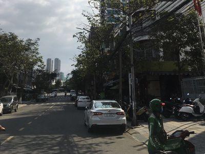 Bán nhà 6 tầng 2MT Triệu Việt Vương, DT: 6,5x20