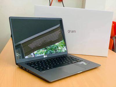 LG Gram 14 2020 i5 1035G7 8G 256G NEW BH hãng