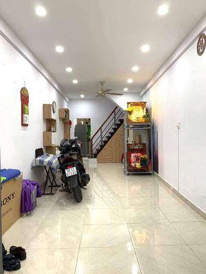 Hxh Nguyễn Đình Chiểu quận 3, 45m2 nở hậu 6tỷ9 TL