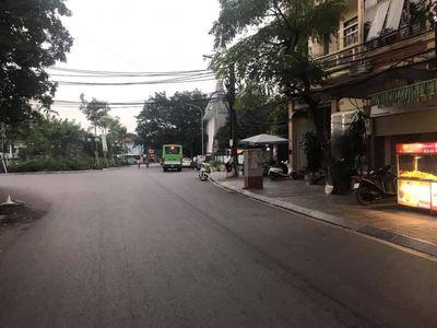 Tôi bán nhà phố Hoàng Văn Thái 48m2 5T GARA ôtô
