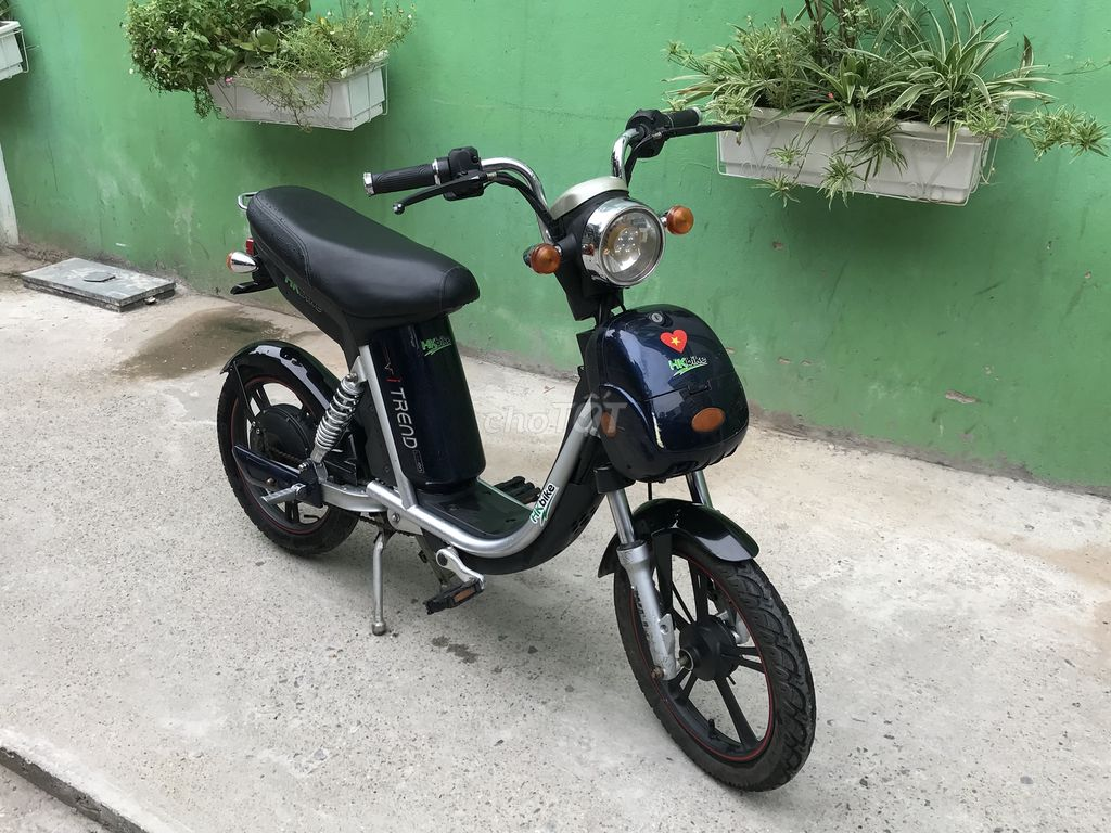 0988147947 - Xe đạo điện HKbike
