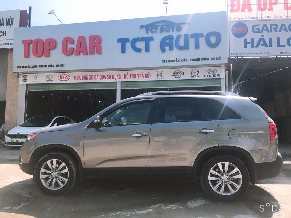 TCT AUTO.