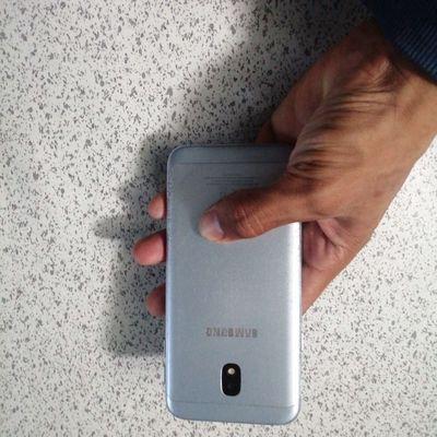 Samsung Galaxy J3 Pro xanh ZIN mượt