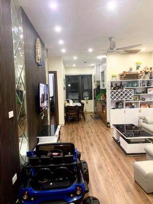 Chính chủ cắt lỗ 150tr căn hộ 2 ngủ ở K35 Tân Mai