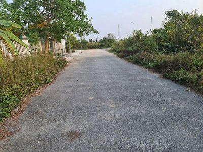 Đất giá đầu tư Quận Dương Kinh 150m2