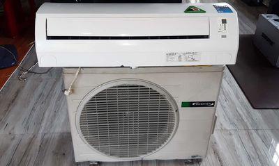 Máy lạnh Daikin nội địa Nhật (2 chiều)inverter 1Hp