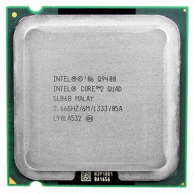Bán CPU, chip Core 2 Quad Q9400  4 Lõi Socket 775