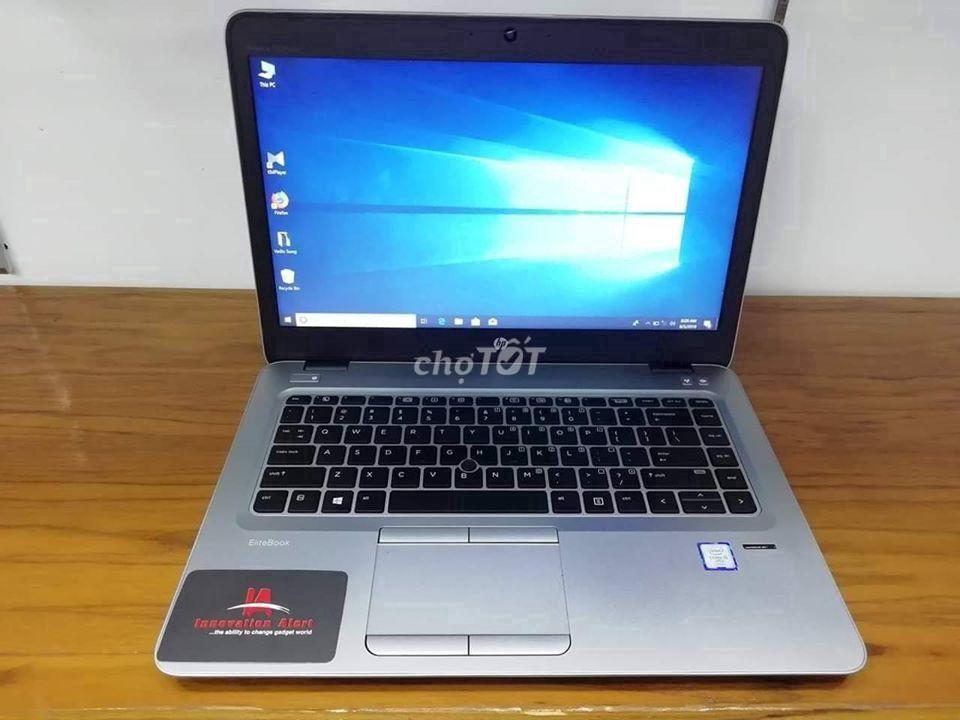 0935609246 - HP 840 G3 6300U I5 RAM 8GB SSD 128GB MÁY BỀN TỐT!
